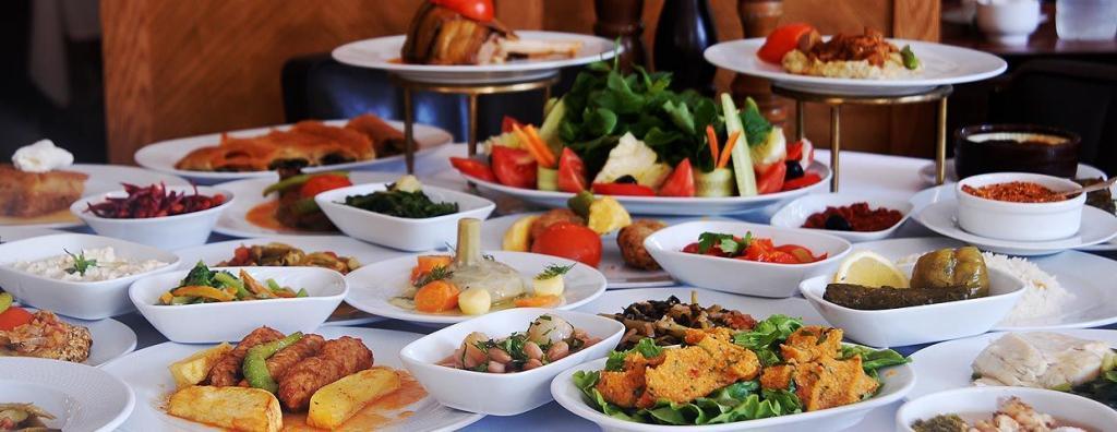 Best Lokanta Restaurant in Istanbul