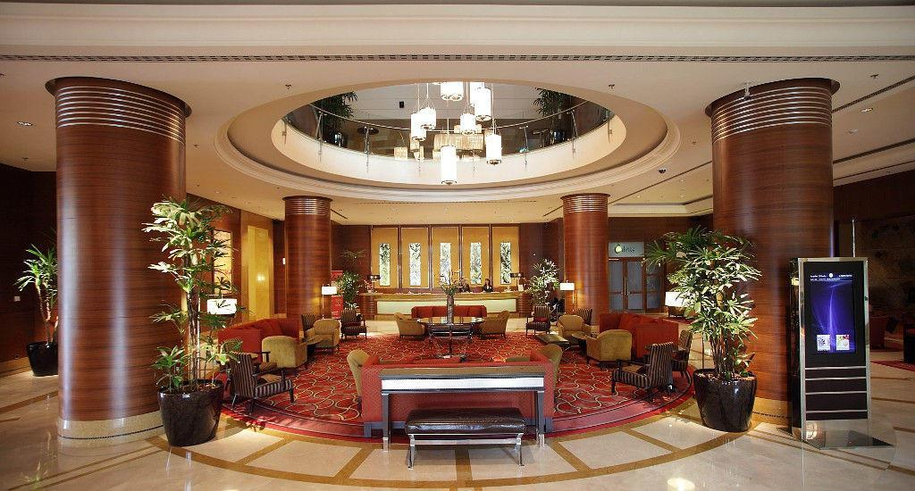 Business Hotels to Stay in Istanbul Asian Side
