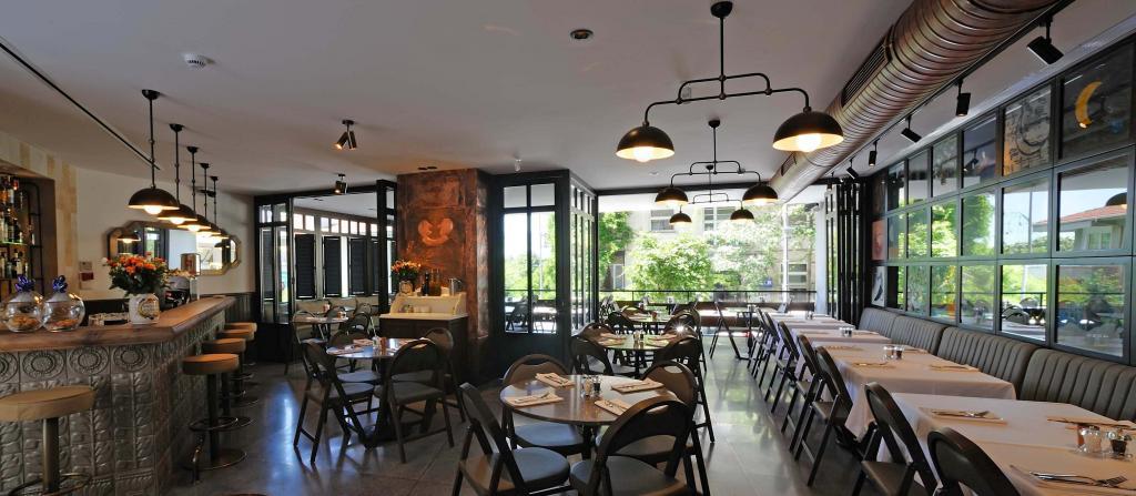 Italian Restaurant in Nisantasi Istanbul