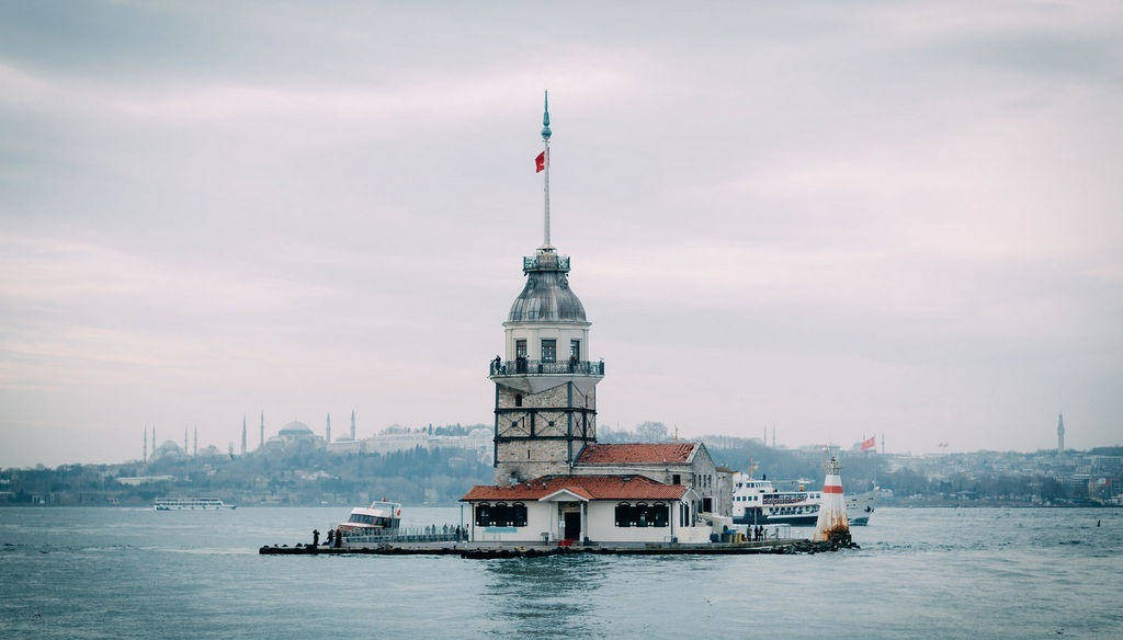 Istanbul Places to Visit for Instagram Photos