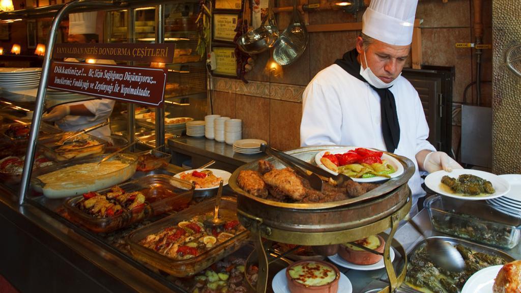 Best Local Restaurants in Istanbul