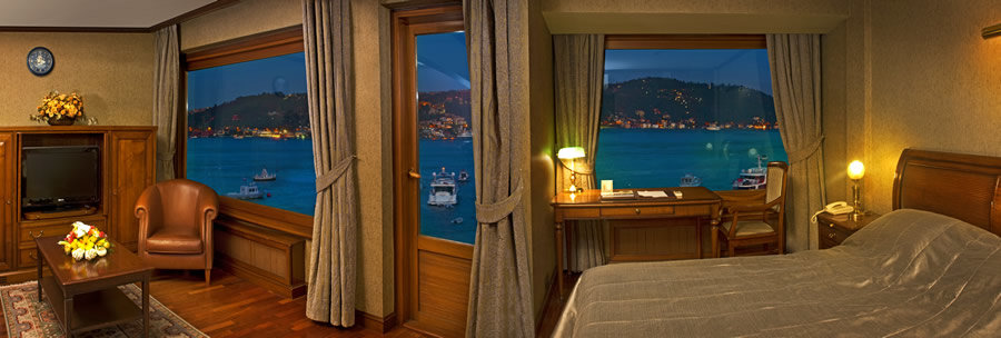 best boutique hotels in istanbul bosphorus