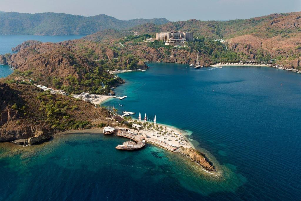 turkey holiday resorts list