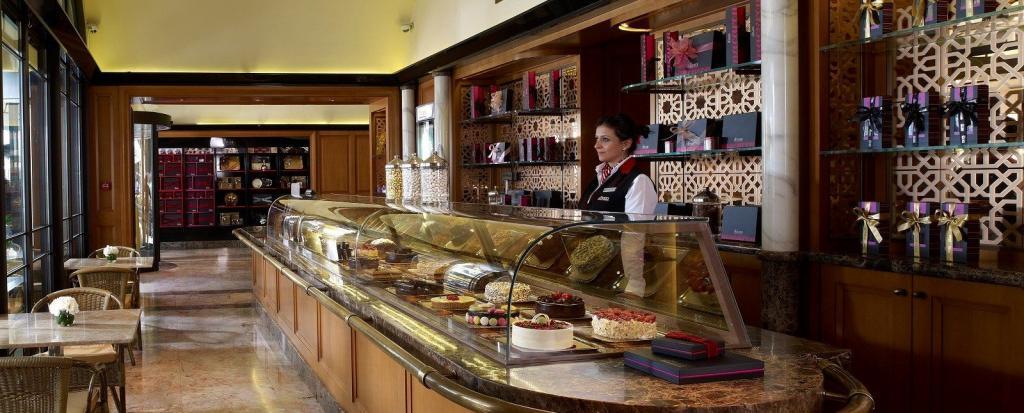 Best Patisseries in Istanbul Taksim