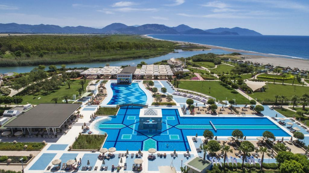Best Holiday Resorts in Turkey