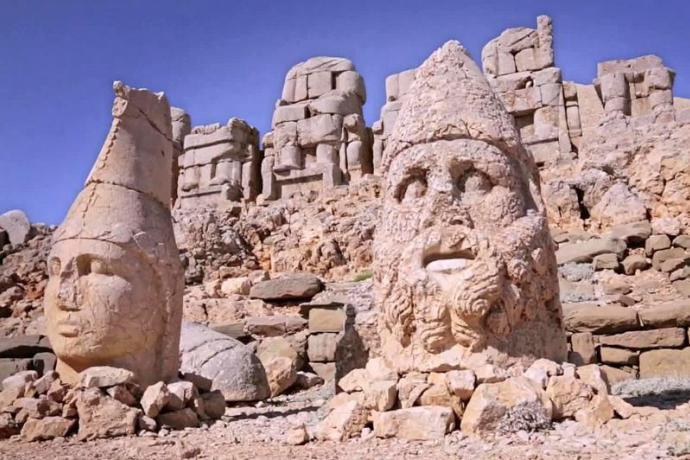 Top Historical Places To Visit In Turkey A Map Of Cities