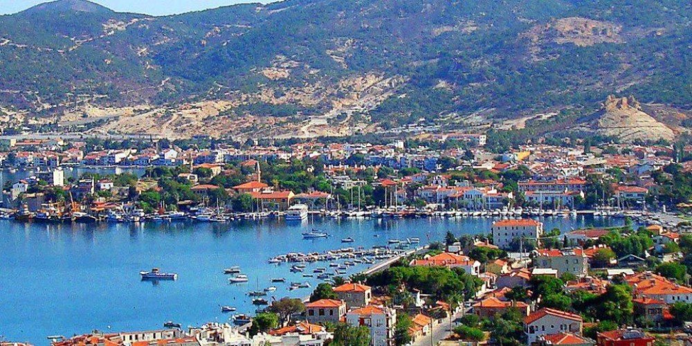 top holiday destinations in Turkey