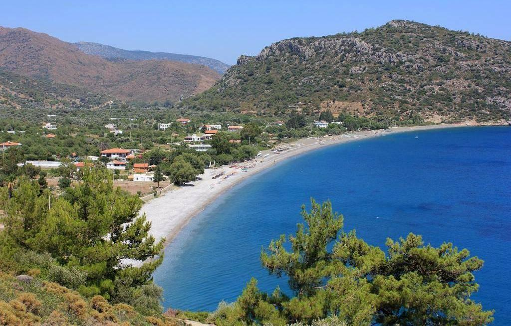 blue flag beaches in Turkey