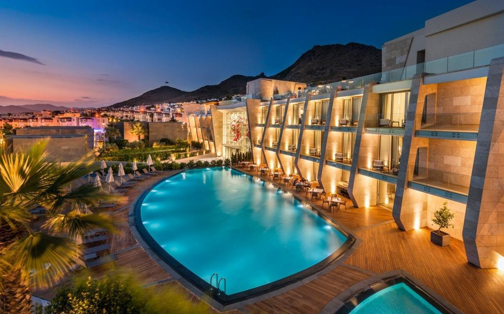 best beach resorts in turkey
