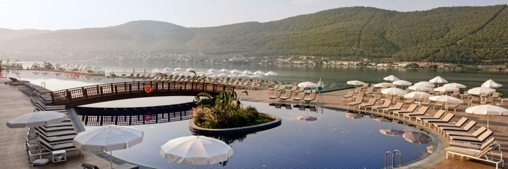 best resorts in turkey for families