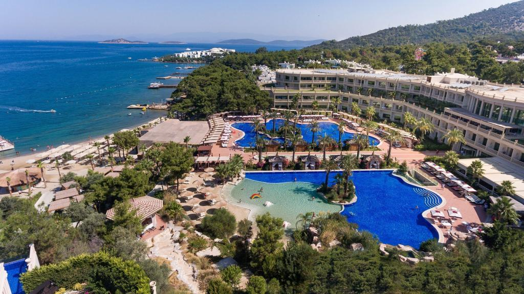 best resorts in turkey for couples