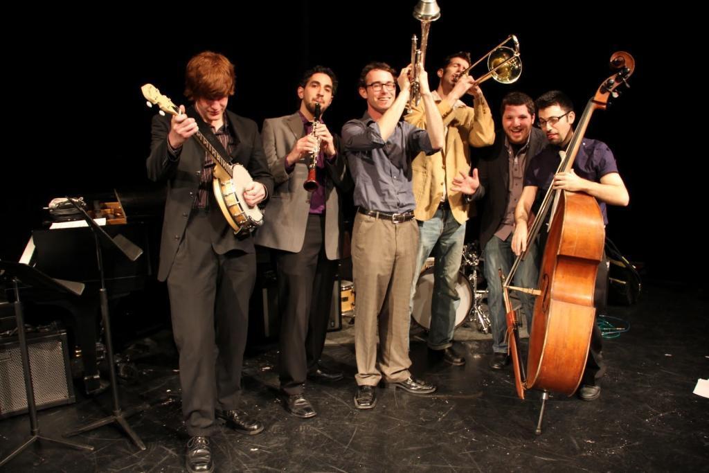 best jazz bars in istanbul