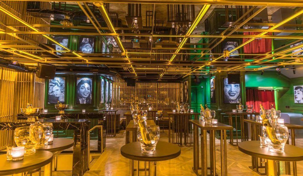 best night clubs in Istanbul European Side
