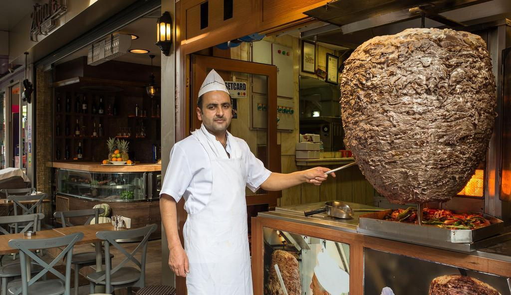 Where to Eat the Best Doner in Istanbul
