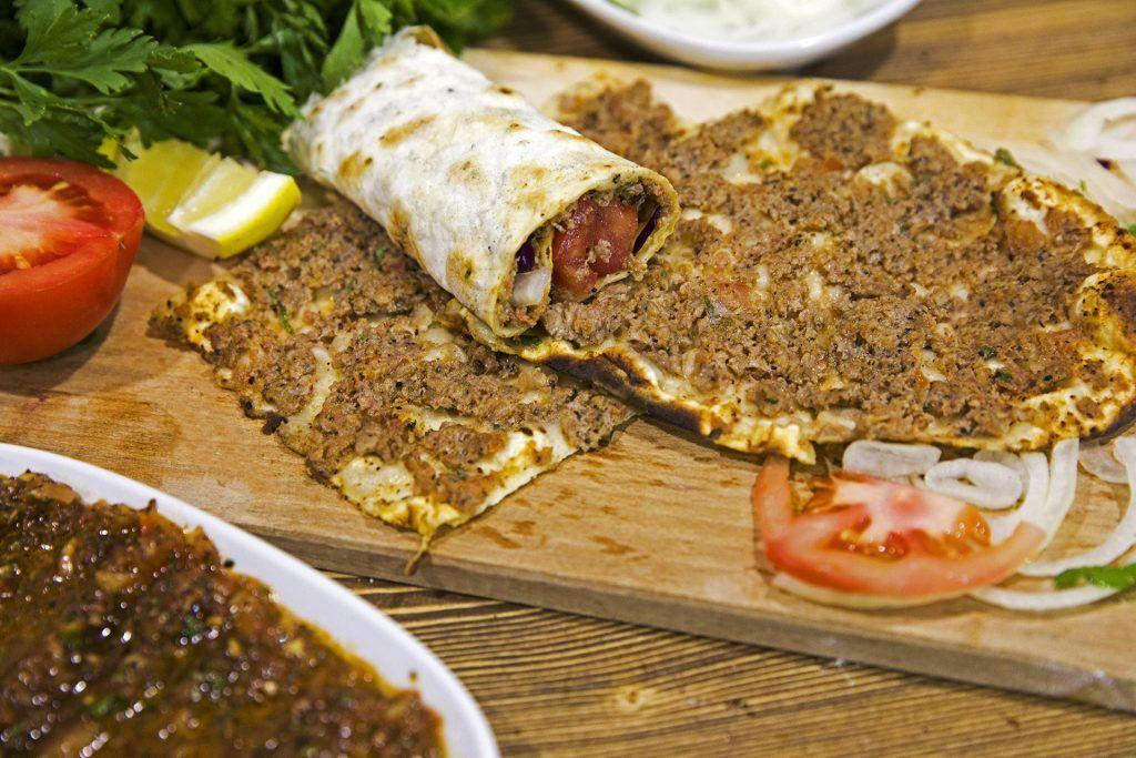 Where to Eat Lahmacun in Istanbul?