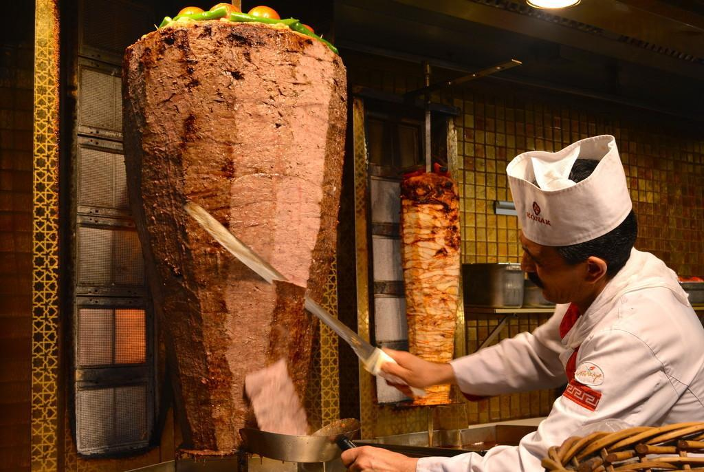 best doner in sultanahmet