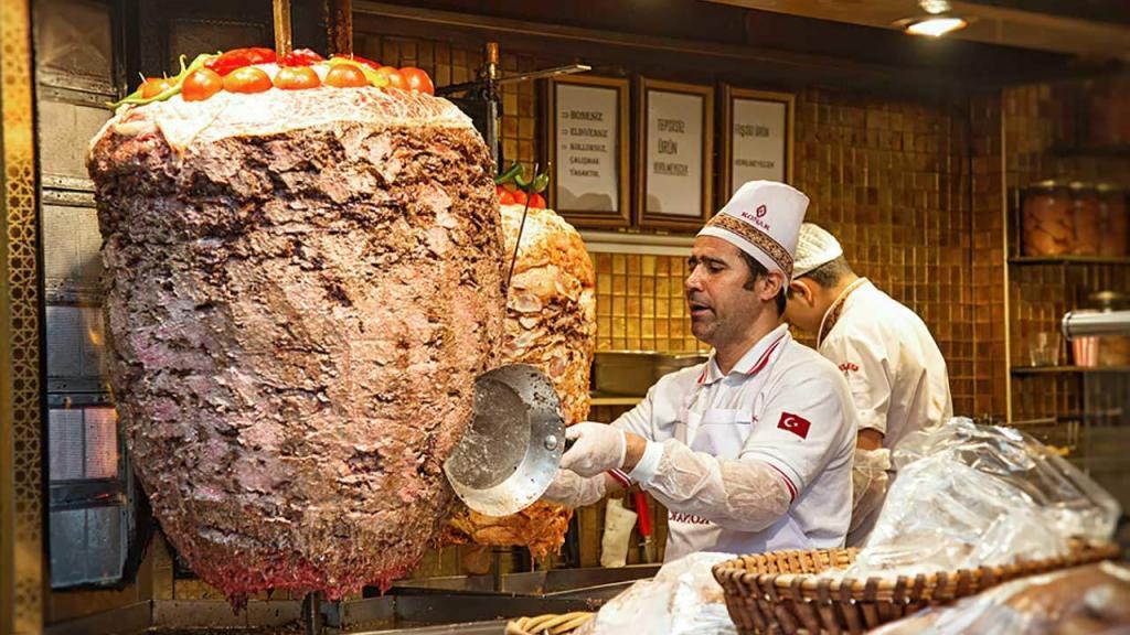 Best Doner Restaurant in Istanbul