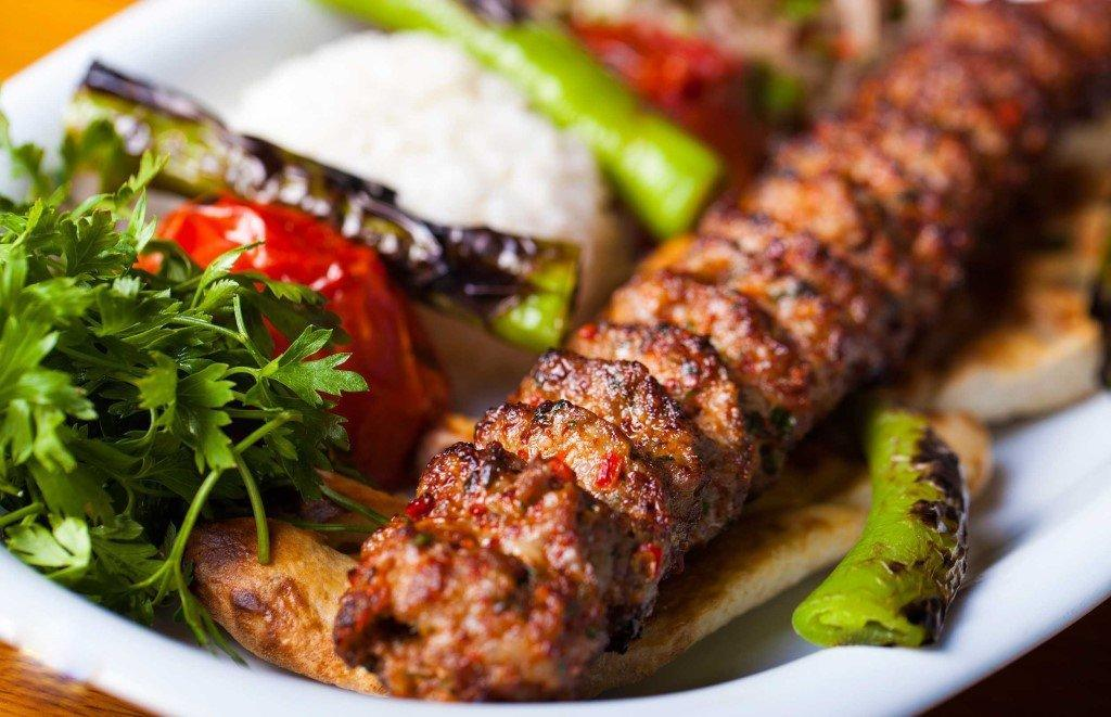 Best Kebab Restaurants in Taksim