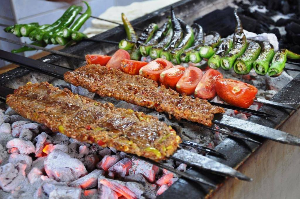 Where to Eat Kebab in Istanbul