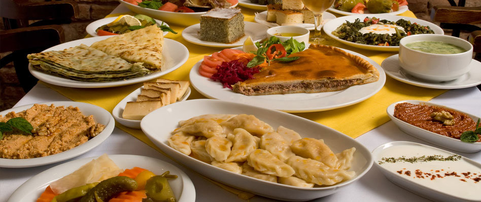 Best Restaurant in Istiklal Avenue Istanbul