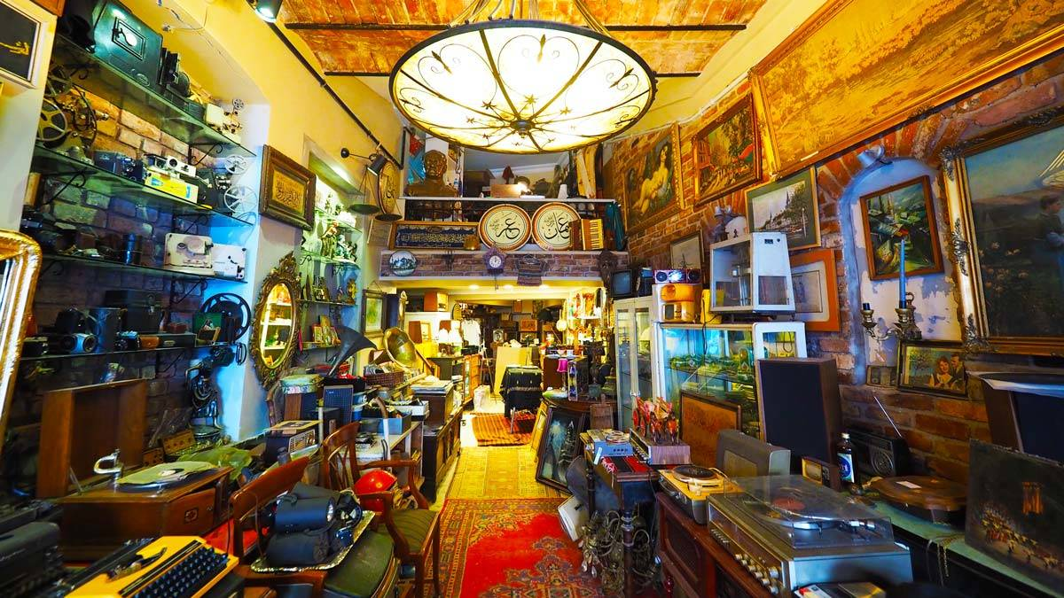 Where to Go Shopping in Istanbul - Best Places, Streets - Istanbul Clues
