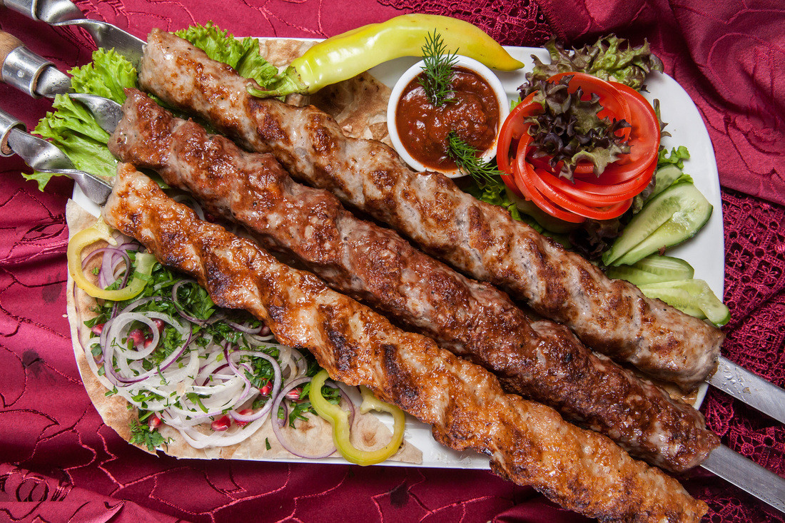 Best Turkish Kebab Restaurants In Istanbul Istanbul Clues