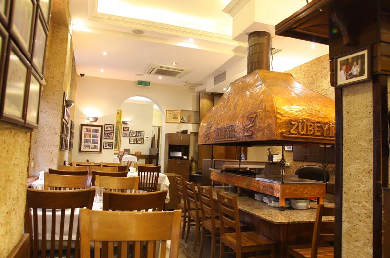 Best Restaurant in Beyoglu Istanbul