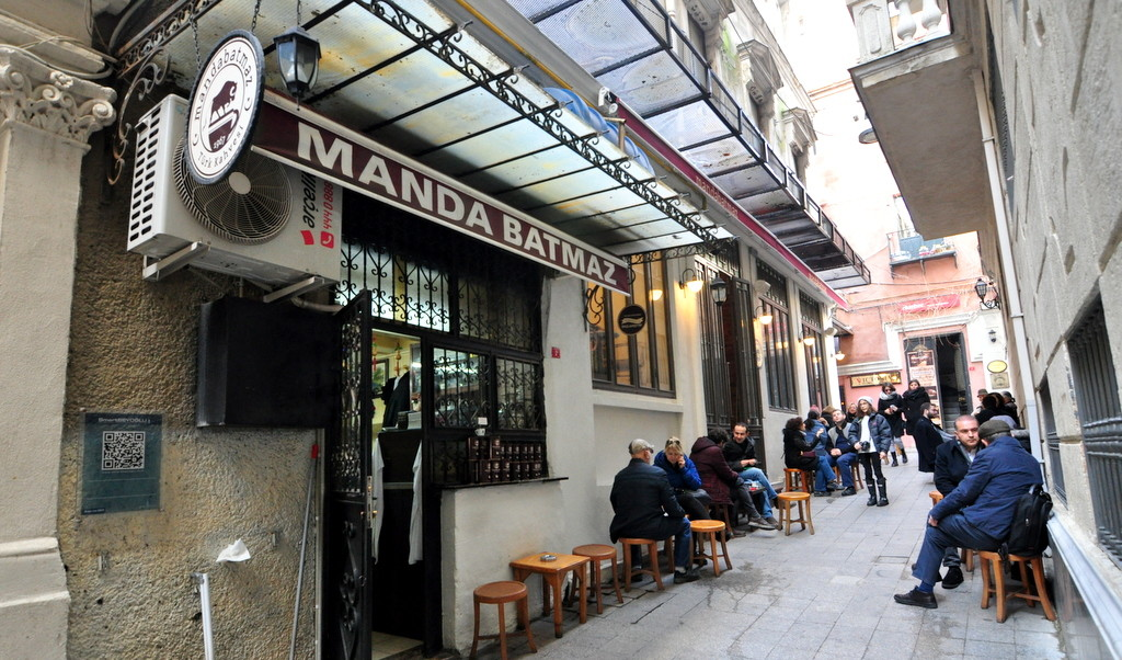 Best Places to Drink Turkish Coffee in Istanbul - Istanbul Clues