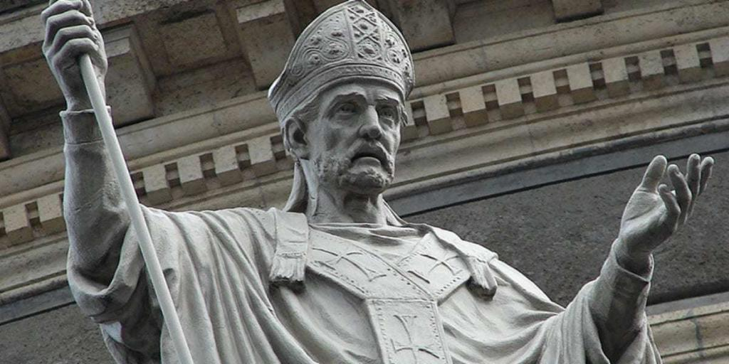 Life Story of John Chrysostom