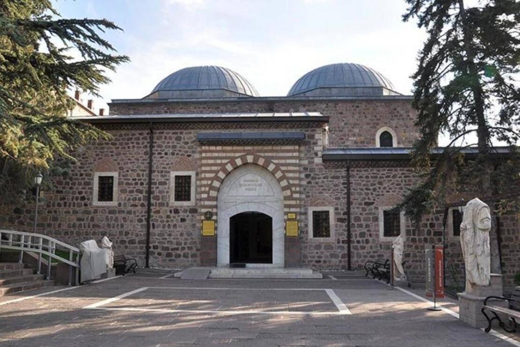 Ankata Museum of Anatolian Civilizations Entrance Fee