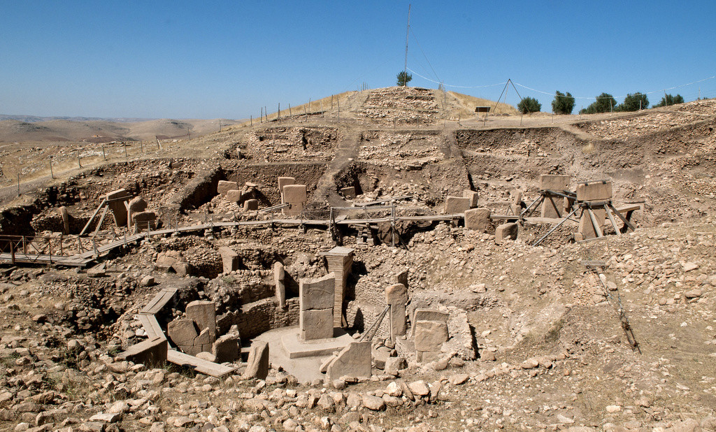 Gobekli Tepe Entrance Fee and Hours
