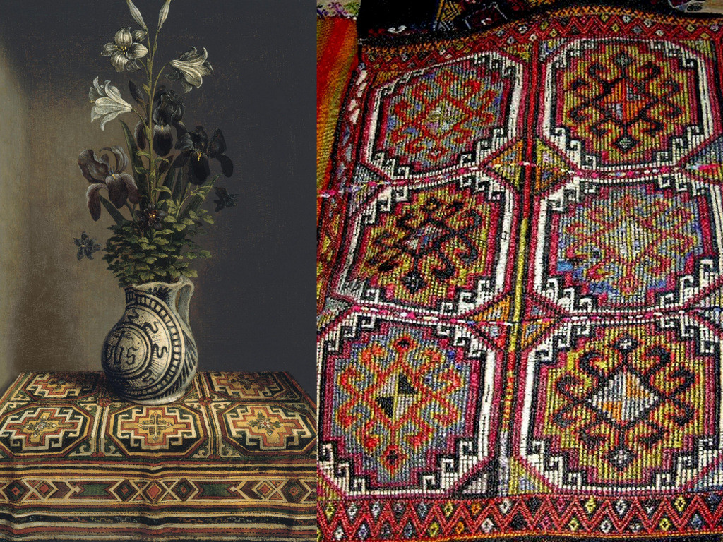 Where to Buy Turkish Carpets in Istanbul