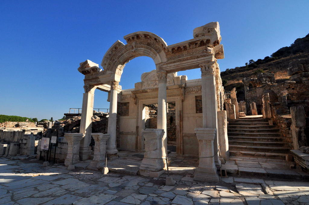 Ephesus Travel Blog and Guide