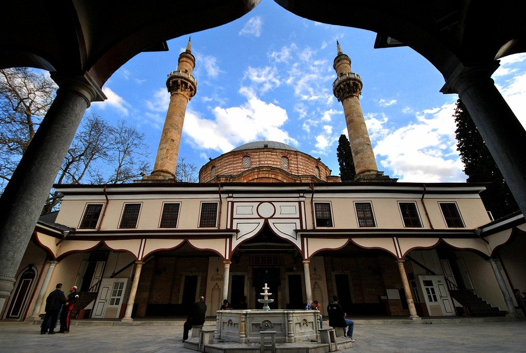 Things to Do in Bursa