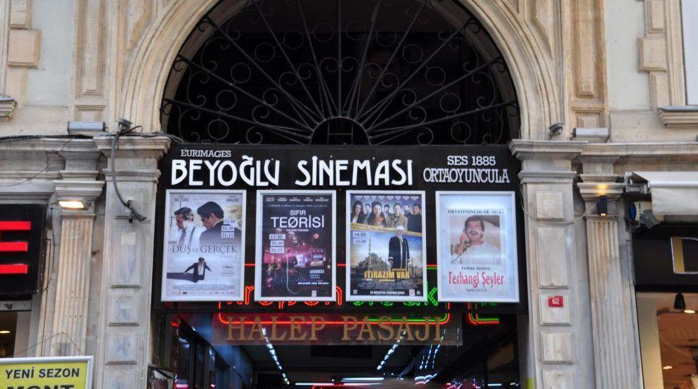 Beyoglu Emek Cinema