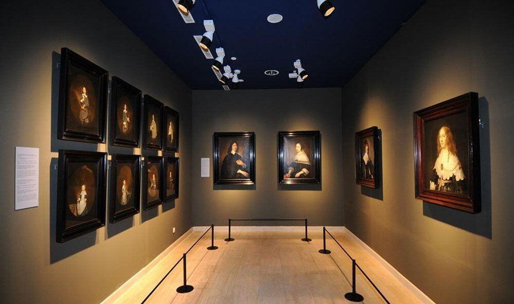 Sakip Sabanci Museum Paintings